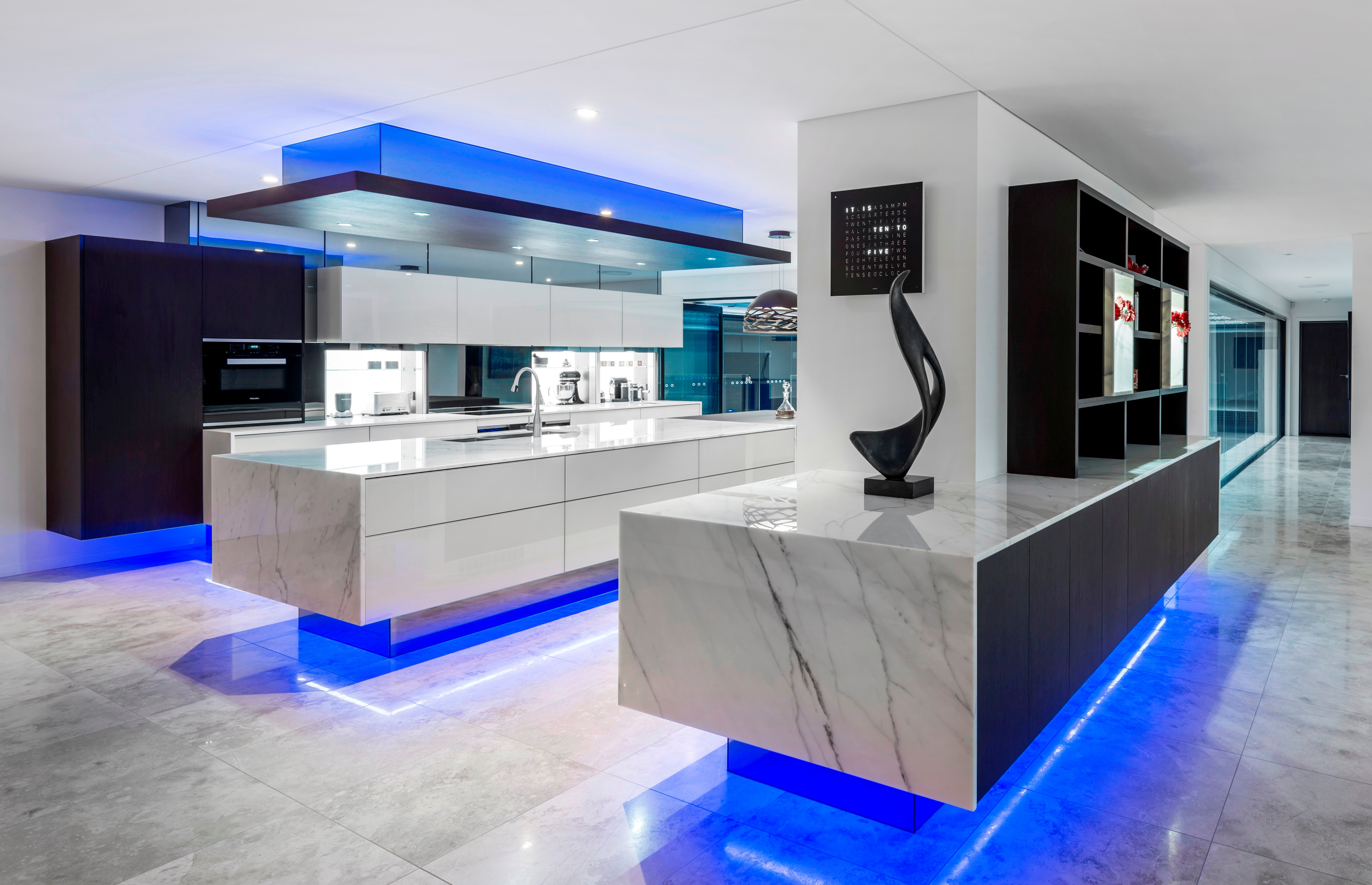 Luxury Kitchens Australia