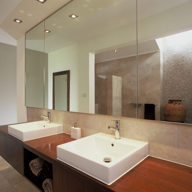 Bathroom Renovations Brisbane Australia