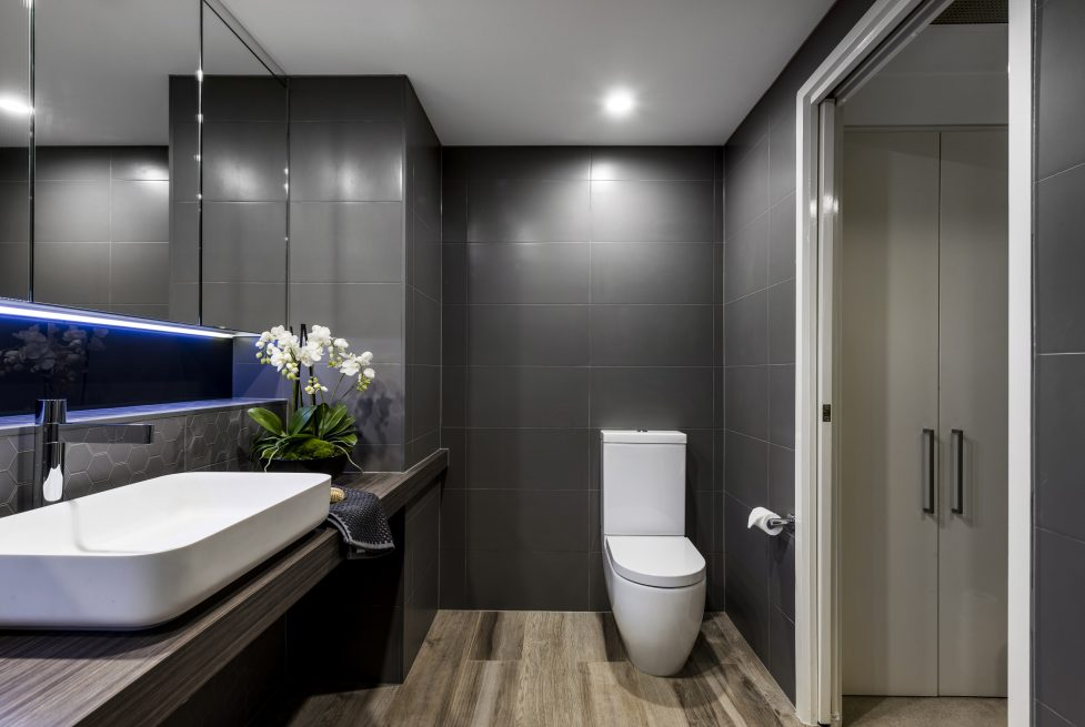 Brisbane Bathroom Design