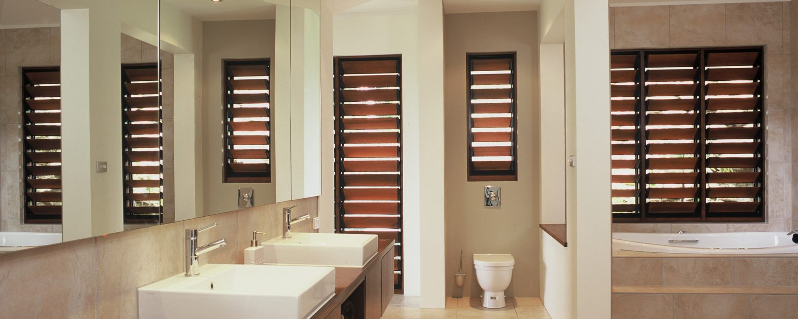 Brisbane Bathroom Renovations Australia