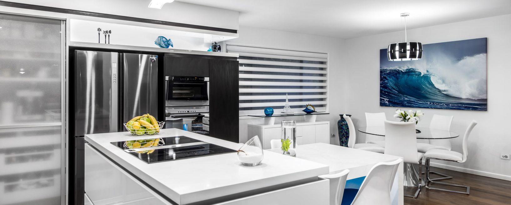 Designer Kitchens Brisbane Australia