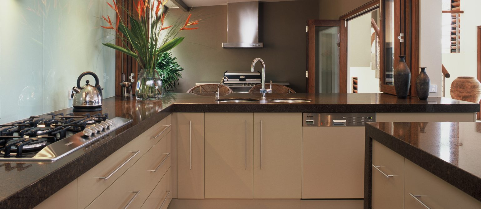 Designer Kitchens Brisbane