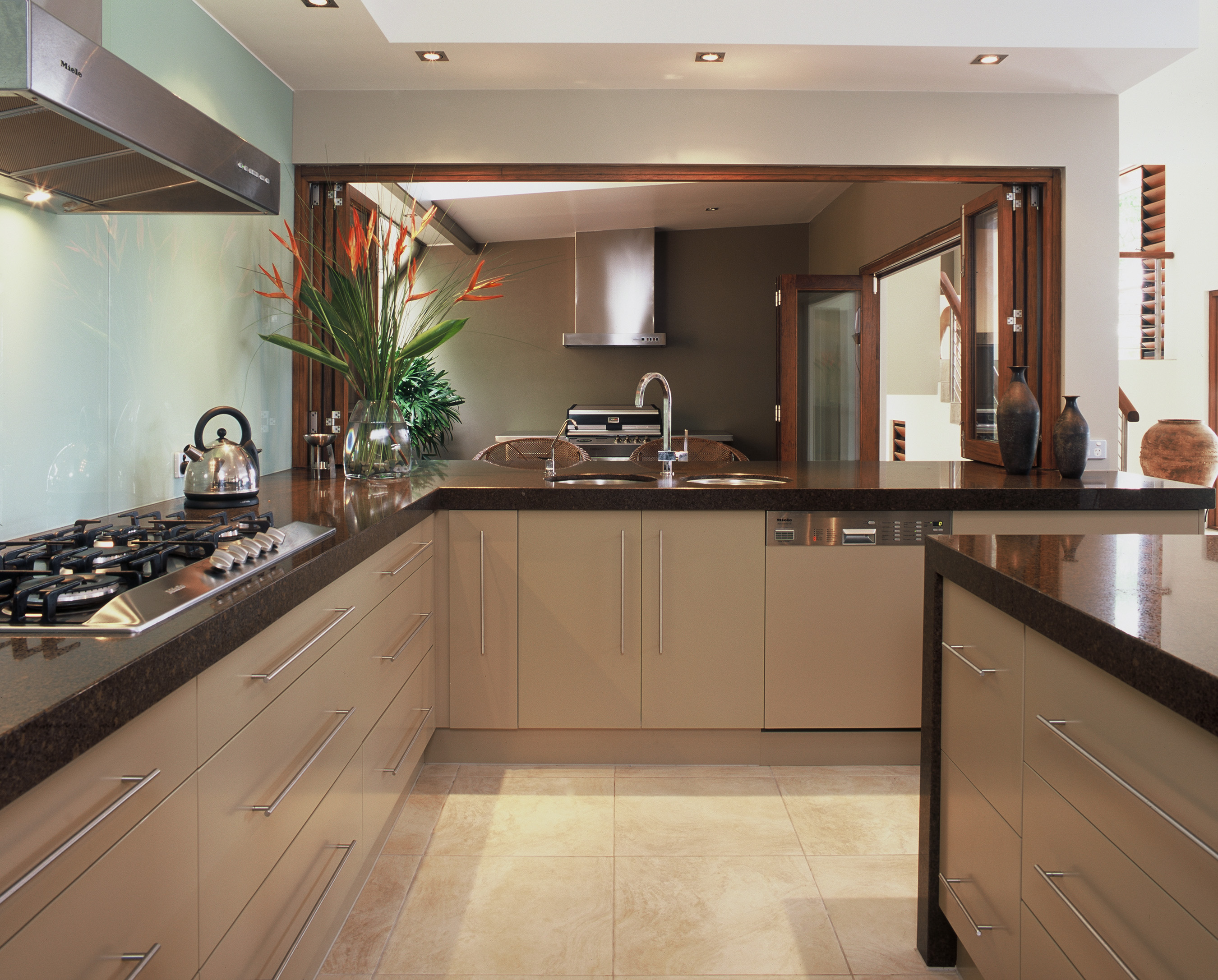 Tropical Far North - New Kitchen | Sublime