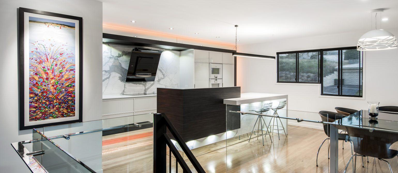 Interior Space Planning Brisbane Australia