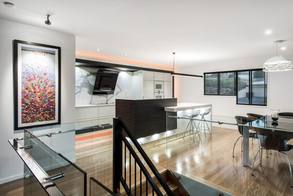 Interior Space Planning Brisbane Australia