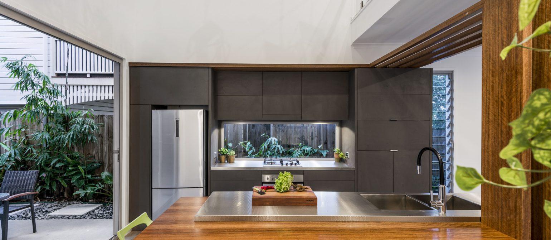 Kim Duffin, Kitchen Renovation Brisbane