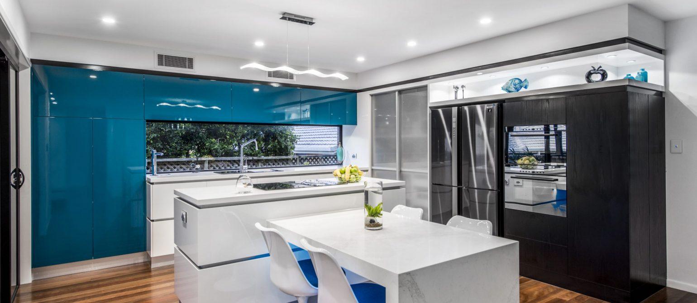 Kitchen Design Brisbane Australia