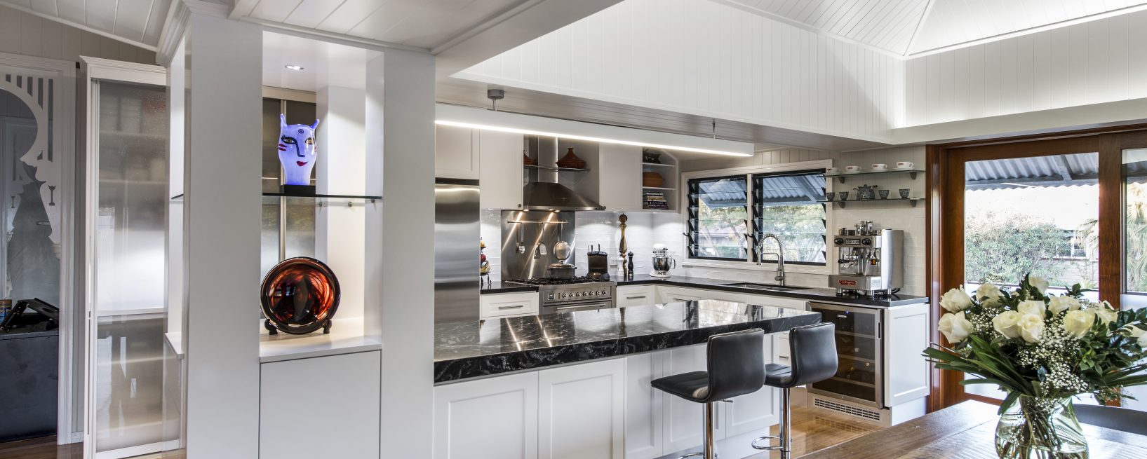 Kitchen Designers Brisbane Australia