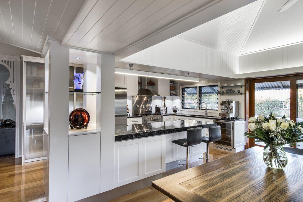 Kitchen Designers Brisbane Australia