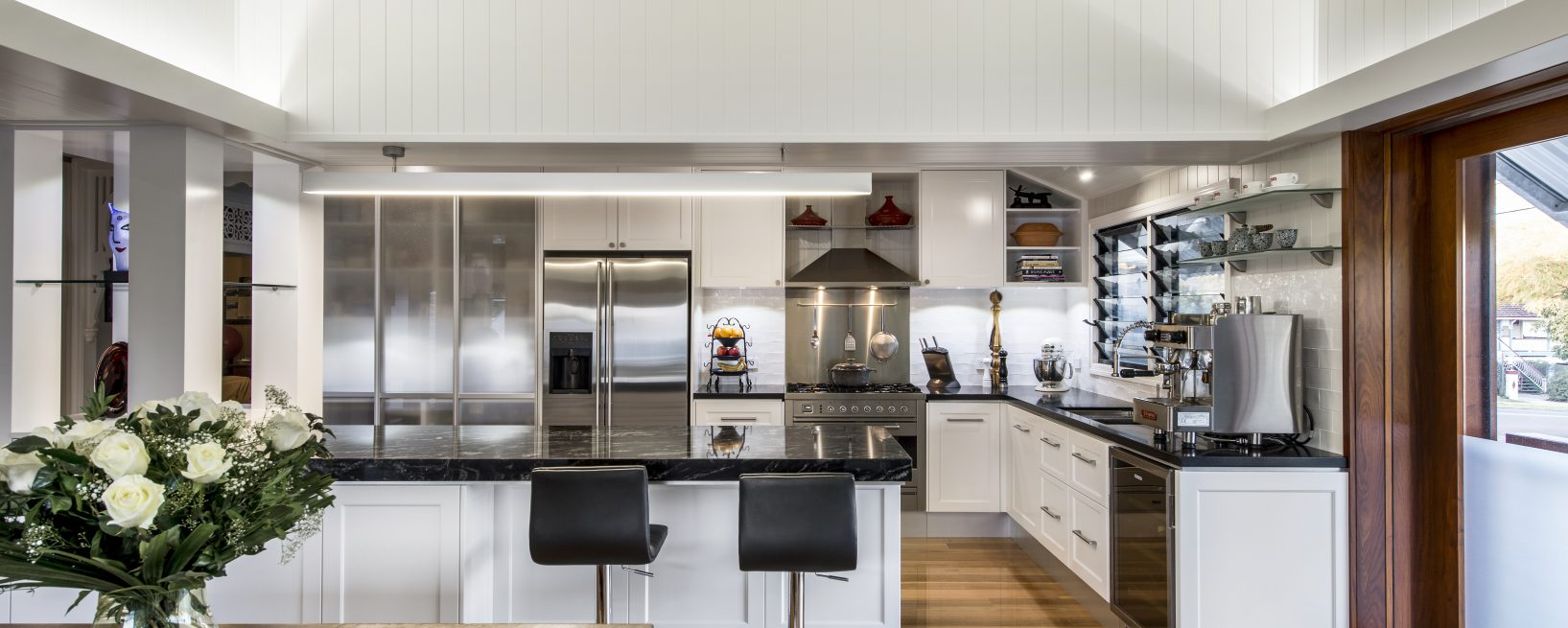 Kitchen Renovation Brisbane Australia