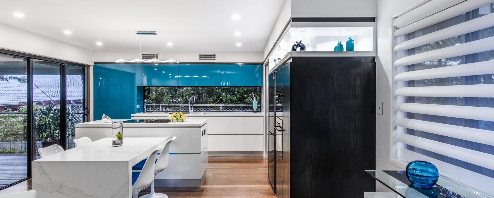 Kitchen Renovation Brisbane Australia