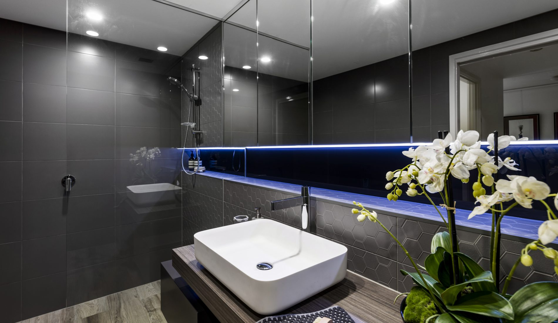 Luxury Bathroom Renovation