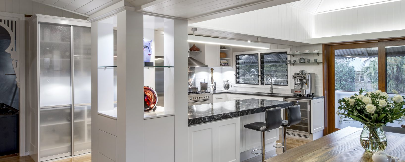 Luxury Kitchen Design Brisbane