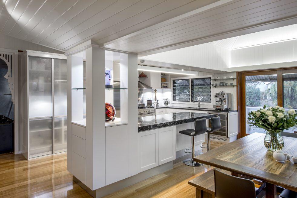 Luxury Kitchen Design Brisbane