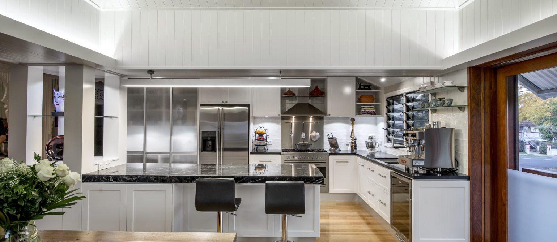 Queenslander Style Kitchen Renovation