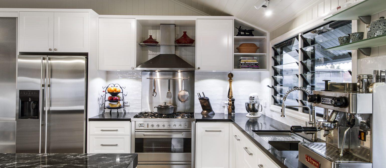 Queenslnader Kitchen Renovation Brisbane Australia