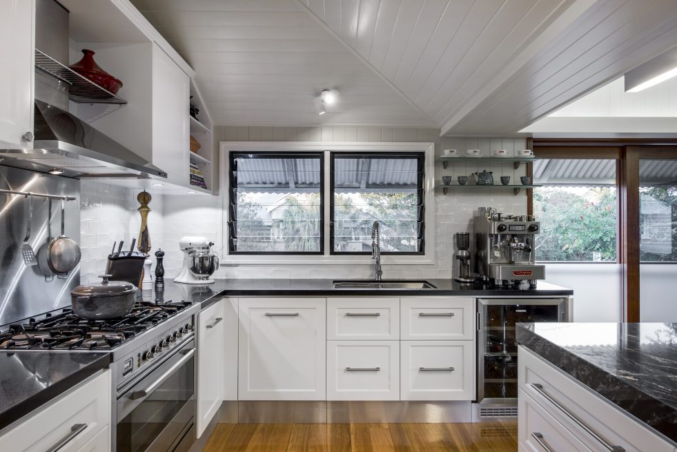 Shaker Style Kitchens Brisbane