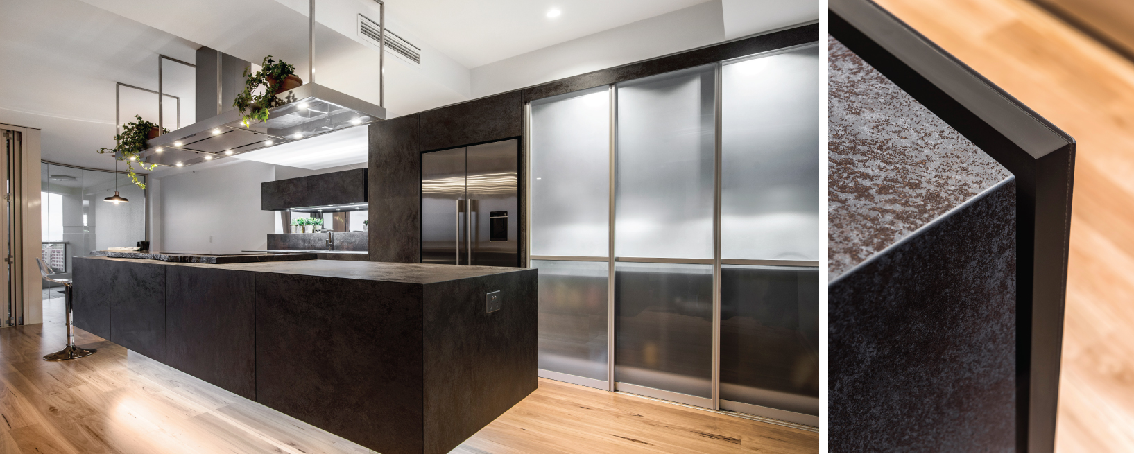 Australian Kitchen Design of The Year KimDuffin
