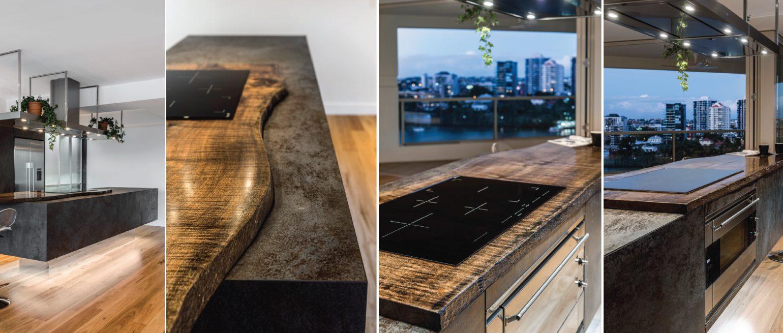 Luxury Kitchen Design Brisbane Australia -2