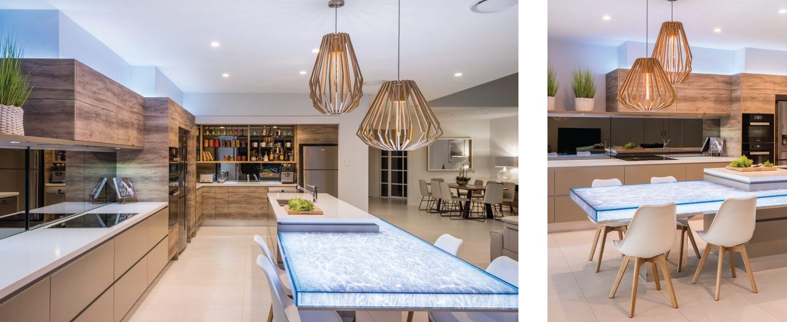 Kitchen Design Brisbane Australia & Kitchen Renovation