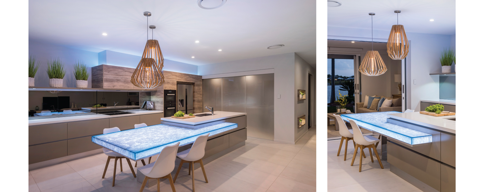 Kitchen Design & Renovation Brisbane Australia