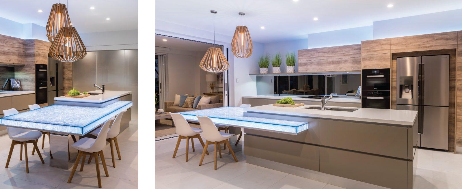 Kitchen Design & Renovation Brisbane Australia