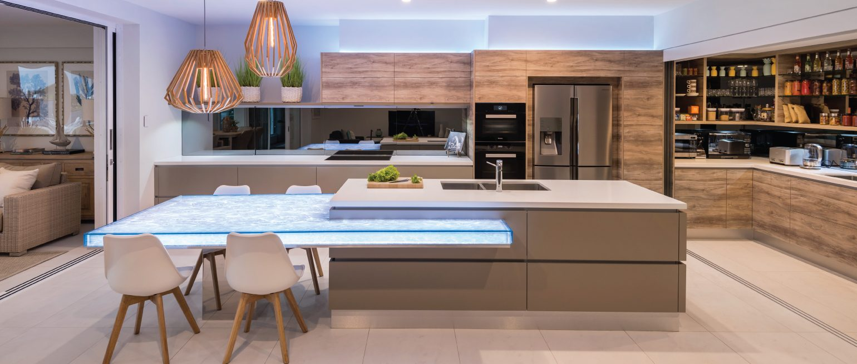Luxury Kitchen Design Brisbane Australia