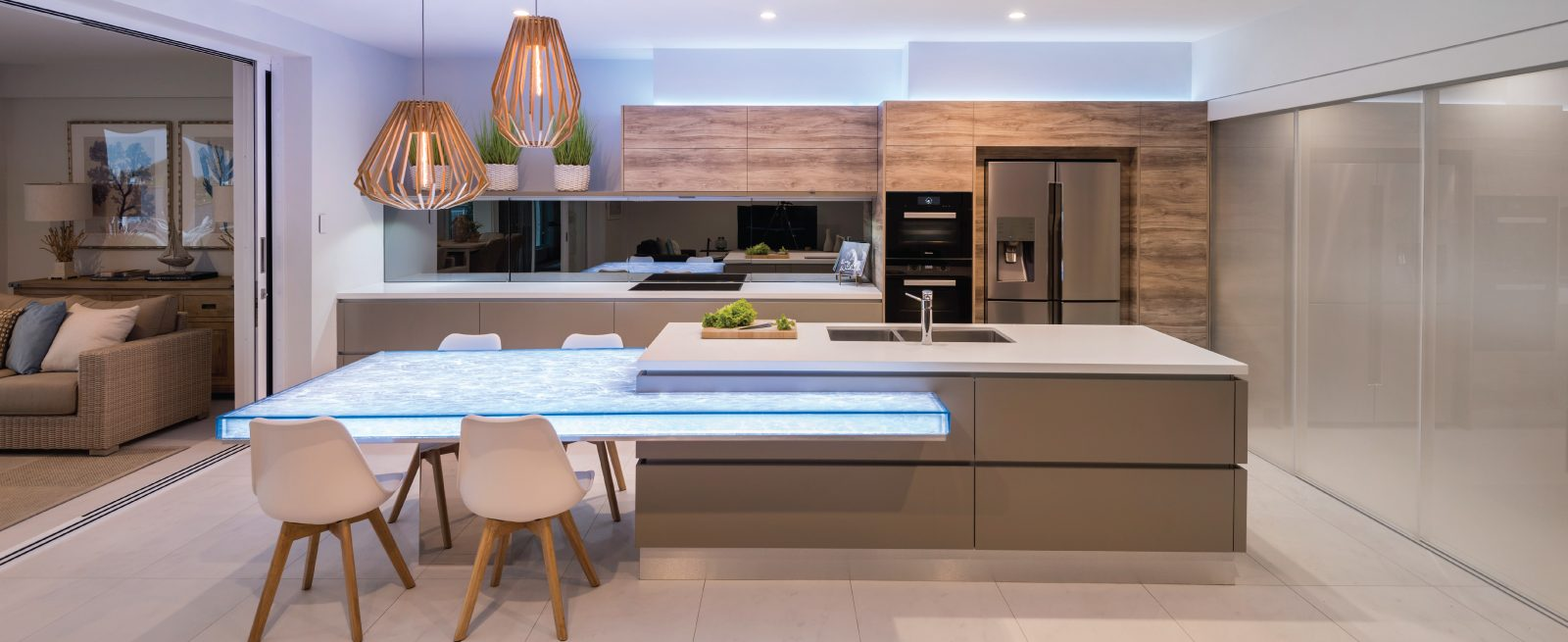 Luxury Kitchens Brisbane Australia