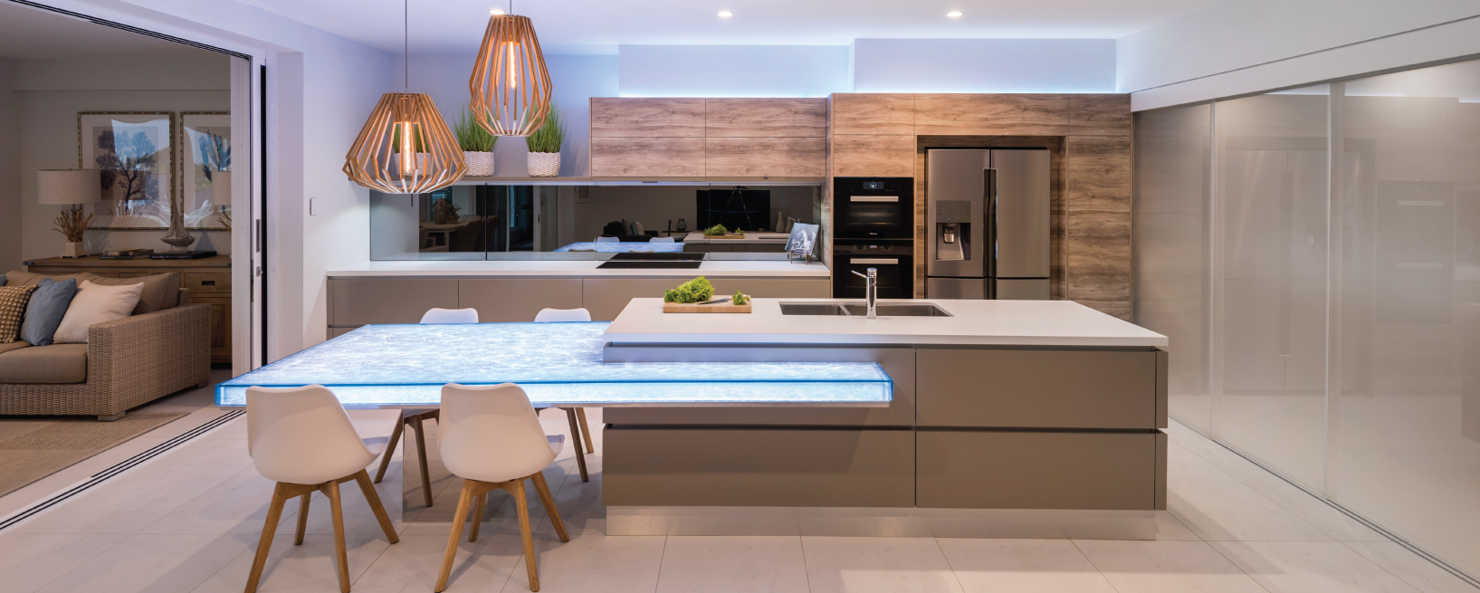 Luxury Kitchens Brisbane Australia