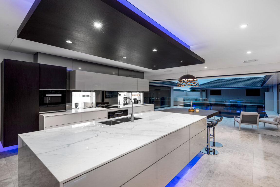 2018 HIA Australian Kitchen of the Year - Queensland Finalist