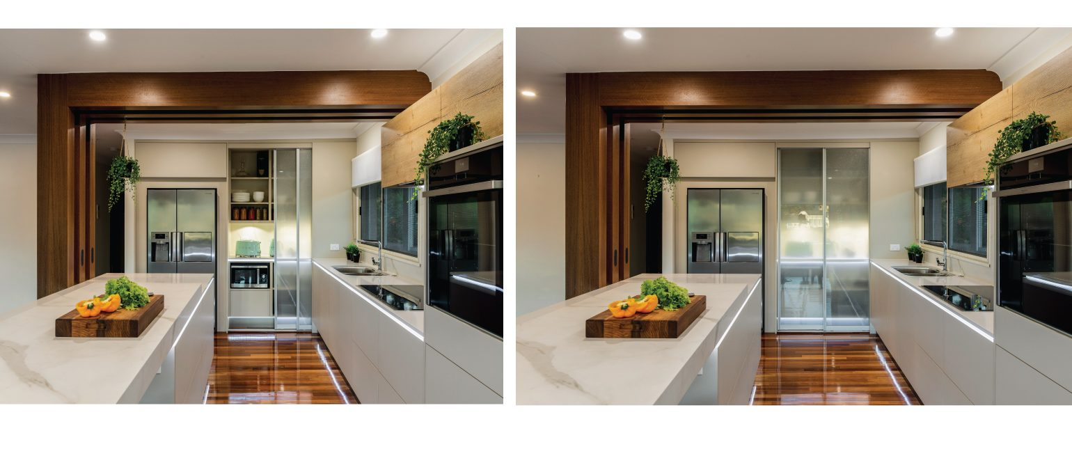 Kitchen Pantry Design Brisbane