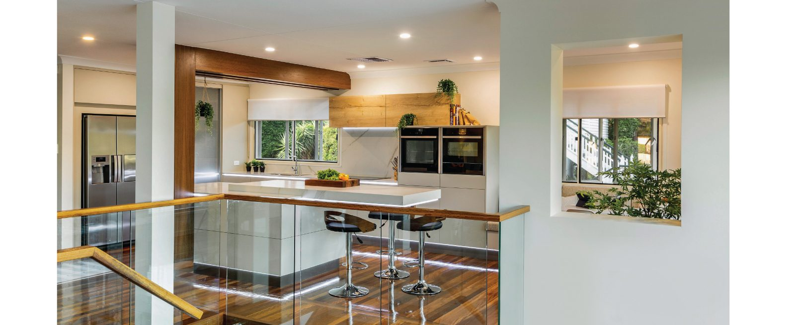 Kitchen Design by Kim Duffin of Sublime Architectural Interiors
