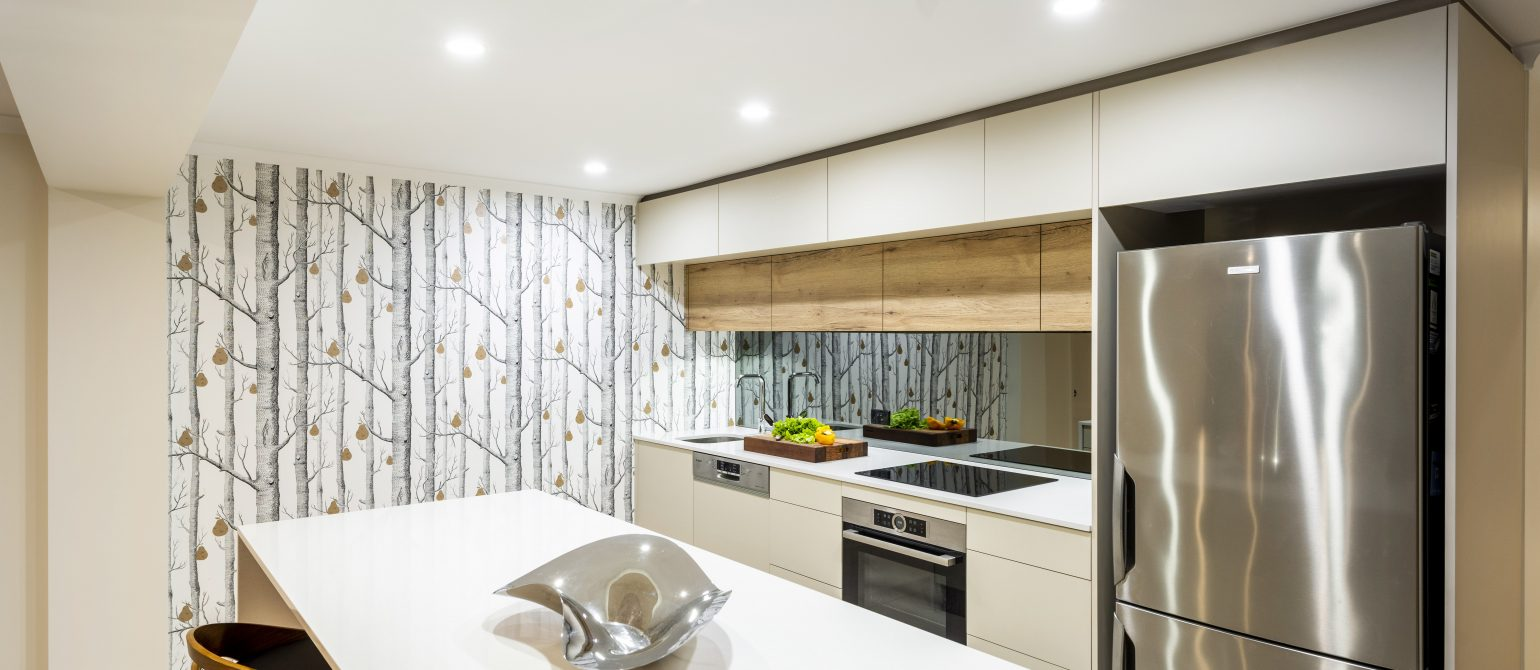 Kitchen Renovation brisbane