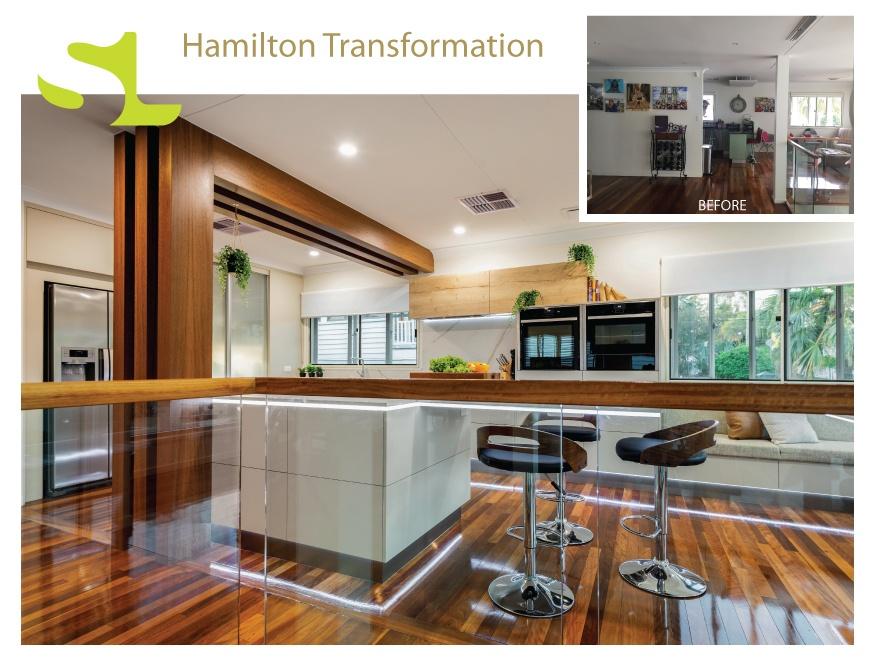 Hamilton Kitchen Renovation Sublime Luxury Kitchen Bathrooms